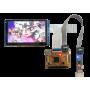 برد STM32H750VB Board RGB - کویرالکترونیک