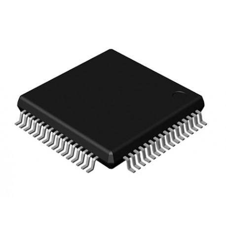 میکروکنترلر stm32f205rgt6 /اورجینال - کویرالکترونیک