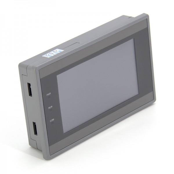 باکس صنعتی مخصوص السیدی 4.3 اینچ کویرالکترونیک