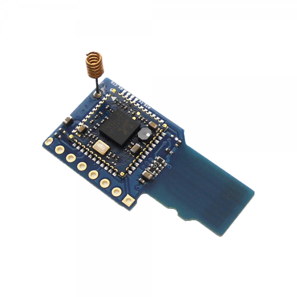 Lichee Pi Zero WiFi+BT RTL8723BS modul- کویرالکترونیک
