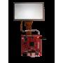 برد کاربردی stm32F767IGT6 ساپورت السیدی 3.6 تا 10.1 اینچ- کویرالکترونیک