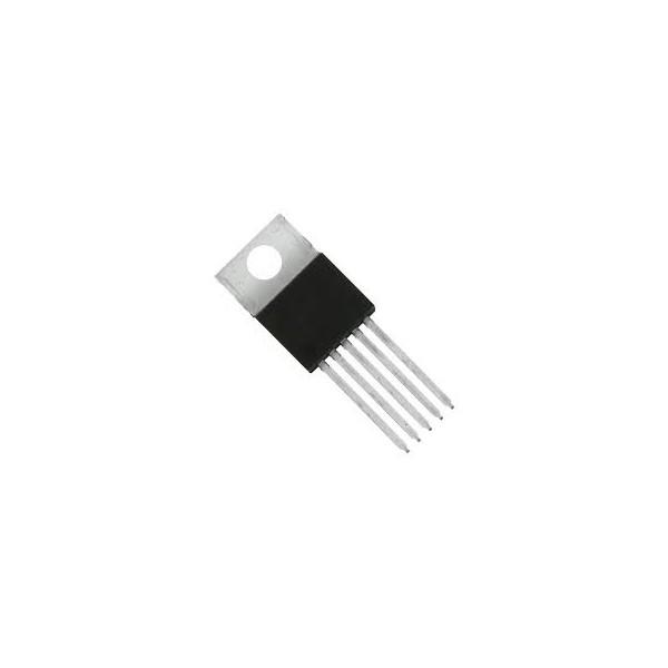 LM2576S-adj رگولاتور جریان بالا بالا مناسب برای sim900کویر الکترونیک