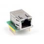 ماژول W5500 Module TCP/IP Ethernet Module - W5500 - کویر الکترونیک