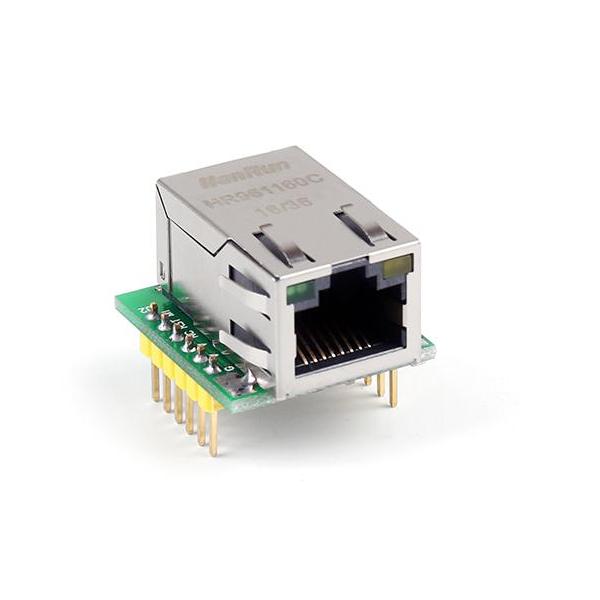 ماژول W5500 Module TCP/IP Ethernet Module - W5500
