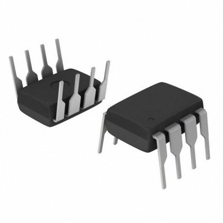 آیسی Audio Amplifiers LM4562NA - اورجینال -New and original+گارانتی- کویر الکترونیک