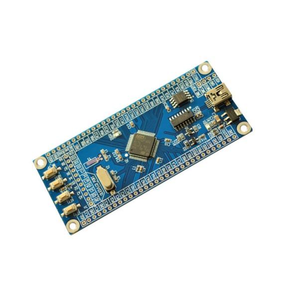 برد stm32f103rct6 board کویرالکترونیک