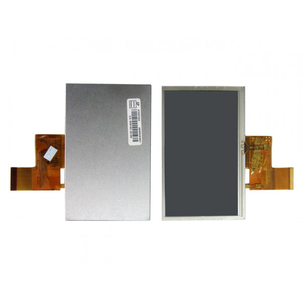 السیدی 5 اینچ اینولوکس رزولیشن 272*480 با تاچ AT050TN33tft 5 inch-کویرالکترونیک