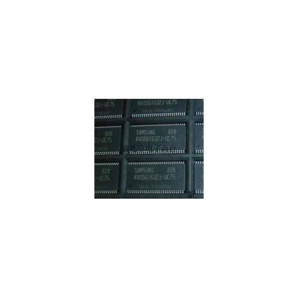 رم K4S561632H-UC75 کیفیت خوب سازگار با بردهای 1788 مجموعه کویر