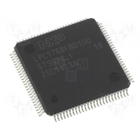 LPC1768FBD100-original - کویرالکترونیک