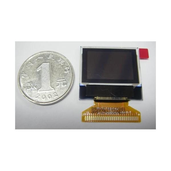 OLED 96*64     0.95 inch Full Color - کویرالکترونیک