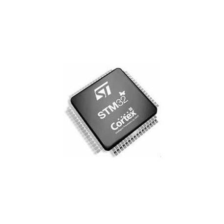 میکروکنترلر stm32f103rbt6-original- کویرالکترونیک