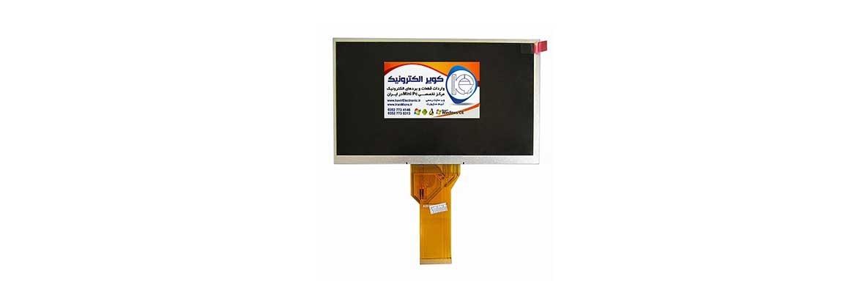 TFT LCD 9.0 inch