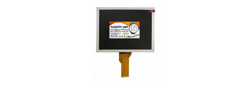 TFT LCD 8.0 inch
