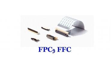 FPCو FFC(مخصوص LCD و..)