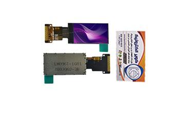 TFT LCD 0.96 inch