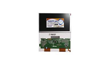 TFT LCD 7.1 inch